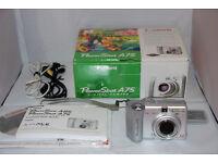 Canon PowerShot A75 Digital Camera