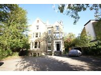 A Very Spacious Two Bedroom Top Floor Apartment Situated Only Moments Away From Highgate Village