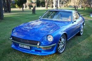 1974 Datsun 260Z Coupe Ryde Ryde Area Preview