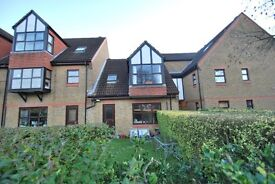 1 bedroom Apartment for rent: Pursewardens Close, Culmington Road