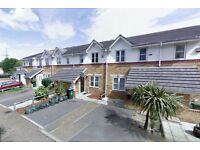 Beckton E16. Newly Refurbished & Redecorated 2 Bed Furnished House with Garden & Driveway
