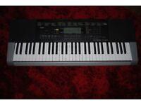 Casio CTK-4400 Keyboard