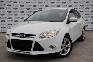 2012 Ford Focus SEL Hatch