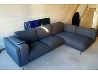 Ikea Nockeby corner sofa - SW11 (Great condition - RRP £895)