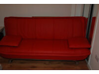 Sofa bed in a very good condition