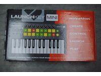 Novation LaunchKey Mini Boxed £72