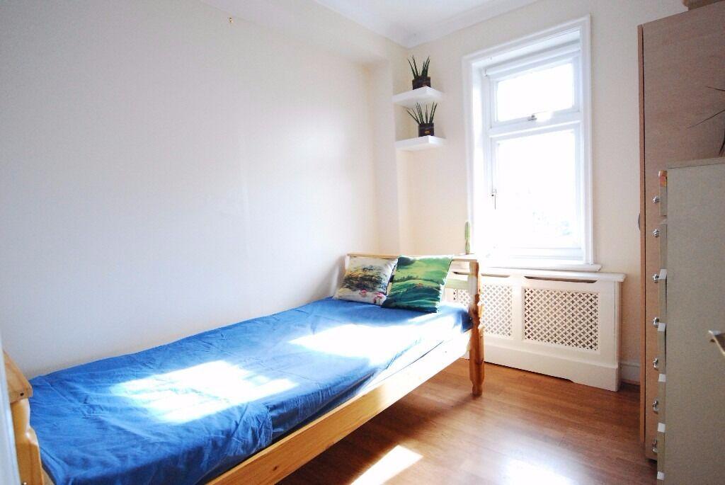 Golders Green/Brent Cross/Criklewood - New Single Room