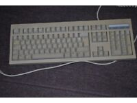 Computer keyboard PS/2