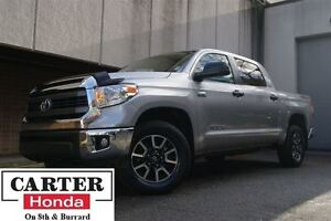 2015 Toyota Tundra SR5 5.7L V8 CREW CAB + TRD PACKAGE! MUST GO!!