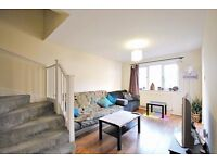 SE17 Elephant & Castle Four Double Bedroom House with South Facing Garden & Parking Avail June £620