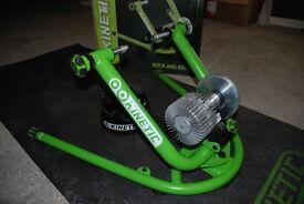 Kurt Kinetic Rock & Roll 2 inRide Smart Power Fluid Turbo Trainer + Accessories