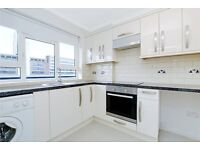 NEWLY REFURBISHED MODERN TWO/2 BED APARTMENT * NO LIVING ROOM*CHEAP £345PW SOME BILLS INCLUDED