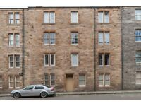 Spacious 2 bedroom flat with new carpets and excellent storage near West End available Aug