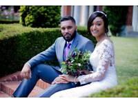 £75 Wedding Portraits Birthday Events