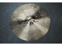 "Dream Bliss 18"" Crash/Ride Cymbal £90"