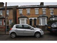 Newly Refurbished Ground Floor 1 bedroom with private garden in Hanwell