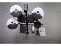 Roland TD-1K V-DRUMS Electronic Drum Kit £310