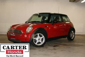2003 MINI Cooper SUNROOF + ALLOYS + MUST GO!!