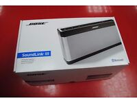 Bose Soundlink III £170