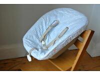 STOKKE trip trap TRIPP TRAPP Newborn seat