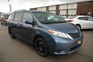 2015 Toyota Sienna LE AWD RARE VEHICLE HARD TO FIND