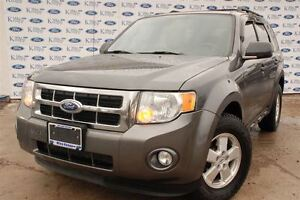 2012 Ford Escape XLT*MoonRoof*Leather