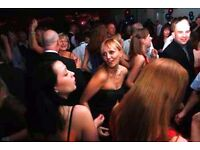REIGATE 30s to 60s PARTY for Singles & Couples - Friday 7th July