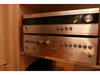 Sony TA 1066 Vintage Stereo Amplifier