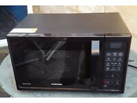 SAMSUNG MC28H5013AK/EU Smart 28L 900W Combination Microwave