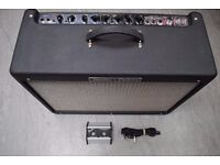 Fender Deluxe Hot Rod PR246 Complete £550