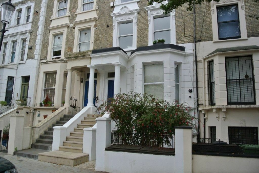 2 BEDROOM FLAT, ANSON ROAD, WILLESDEN GREEN, NW2