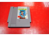 Nintendo NES Game CastleVania 2 Simon's Quest £24
