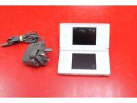 Nintendo DS Lite White Boxed £47