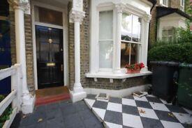 Beautiful Victorian home in Leyton