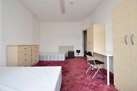 Lovely Double or Twin room £220,00pw