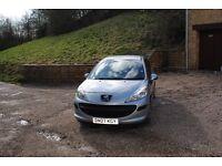Peugeot 207 1.6 HDi Sport 4dr