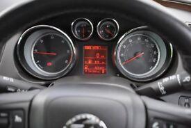 Vauxhall Insignia 2.0 CDTi 16v Elite 5dr - Black - Low Mileage - Auto - Leather