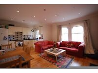 PREMIUM! 2 bedrooms, split-level, balcony flat in Clapham common