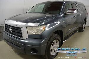 2008 Toyota Tundra SR5 *4.7L V8* DOUBLE CAB