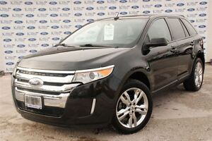 2013 Ford Edge SEL*AWD*NAV*Moonroof*Leather*Heated Seats