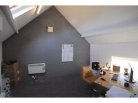 Office to rent Winton, Bournemouth - INCLUDING ALL BILLS!