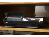 Wanted: Old PHAT/FAT, Original PlayStation 3 / PS3, working or non working