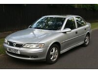 Vauxhall Vectra GLS, AUTOMATIC