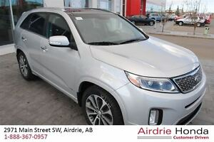 2014 Kia Sorento SX w/7-Seat *Clean Carproof, Local*