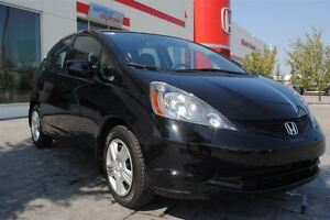 2014 Honda Fit LX *C/S*One Owner, 4 Brand New Tires*