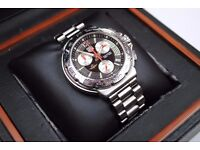 Tag Heuer Indy 500 CAC111B £670