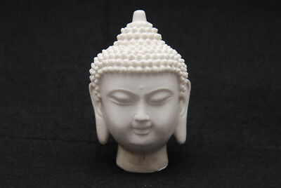 Buddha, Silicone Mold Chocolate Sugar Polymer Clay Soap Candle Resin