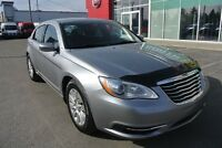 2013 Chrysler 200 LX
