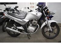 Sym XS 125, Superb Bike, Low Miles, Full MOT
