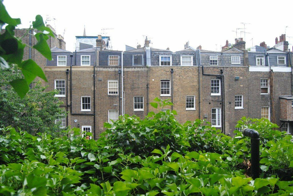 MODERN CLEAN STUDIO FLATS / NOTTING HILL / FULLY FURNISHED / ALL INCLUSIVE/WIFI/